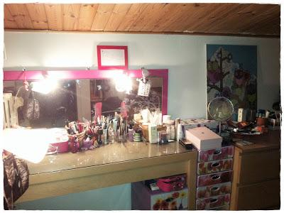 Tutti i miei sbagli paperblog - Ikea specchio trucco ...