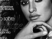 Penelope Cruz Vogue Spagna Dicembre 2010