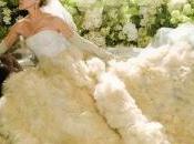 Carrie Bradshaw spose Vogue