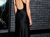 schiena, gambe tacchi Emma Watson