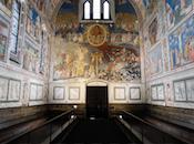 Cappella degli Scrovegni Padova: visita virtuale