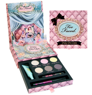 Wish list natalizia part 2: Too Faced