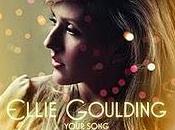 nuovo singolo Ellie Goulding cover Elton John