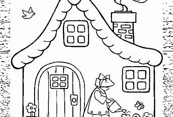 Sognare una casa paperblog - Sognare bagno sporco ...