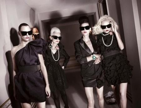 lanvin for H&M; ----- alt=