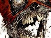 Zombie SuperEroi, l'invasione fine