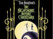 ARTE CINEMA nightmare before Christmas Burton