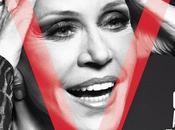 Jane Fonda, Susan Sarandon Sigourney Weaver Magazine