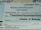 Bologna: arrivato truffaldino...