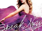Taylor Swift arriva Europa 2011 Italia inclusa