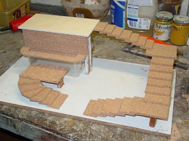 Impara a costruire un presepe leonpresepi paperblog for Come costruire l ascensore di casa