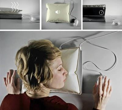 15 Coolest pillows design