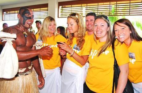 Regalate ai dipendenti 750 vacanze alle isole Fiji
