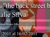 Natalie Silva 'The Back Street Boys'