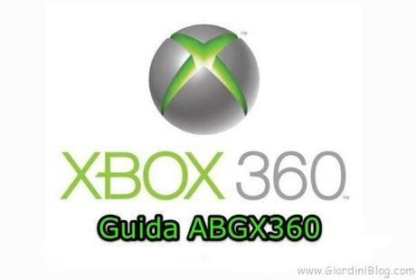 Guida ABGX360