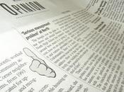 Corsi gratuiti freelance: basi giornalismo