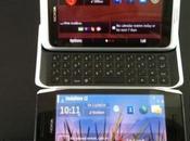 Nokia X7-00: compaiono nuove immagini