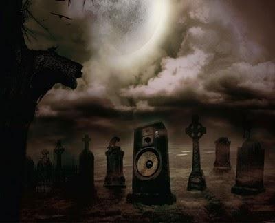 Wednesday 13: anche gli Zombie vanno ai concerti!!!