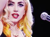 Lady GaGa lascerà Twitter beneficenza