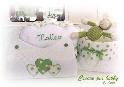 Cucito creativo contenitore multiuso in tessuto paperblog - Cucito creativo bagno ...