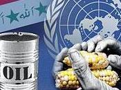 """Scandalo """"Oil food"""", iniziato processo Parigi"""