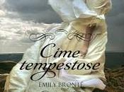 Recensione, Cime Tempestose Emily Bronte