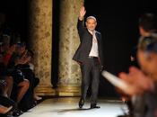 Paris Fashion Week Elie Saab Haute Couture 2013