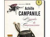 Manuale conversazione Achille Campanile
