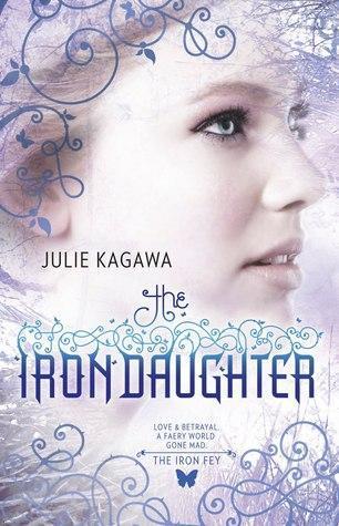 Recensione: The Iron Daughter di Julie Kagawa