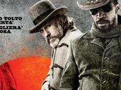 Quentin Tarantino protagonista delle nuove featurette Django Unchained
