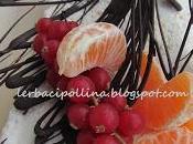 Semifreddo all'aroma mandarino