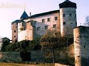 allo sciliar Castello Presole, Trentino Alto Adige