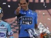 Tour Luis 2013: Mirador incorona Contador