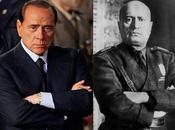Berlusconi: Mussolini fece cose giuste! polemica