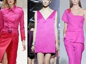 colore potere: rosa shocking
