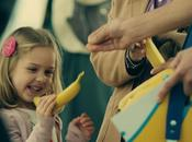 Chiquita Nuovo Spot Gusto dieci Lode.