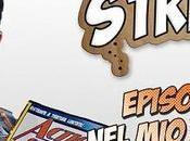 """online primo episodio """"STRIPS!"""", sitcom italiana ambientata fumetteria"""