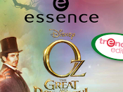 "Novità Essence: Great Powerful"" trend edition"