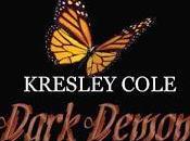 """Segnalazioni """"DARK DEMON"""" Kresley Cole """"ROMA D.C. CUORE NEMICO"""" Adele Vieri Castellano"""