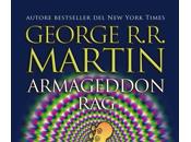 Anteprima: Armaggedon George Martin