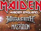 IRON MAIDEN SONISPHERE 2013: svelate altre bands!