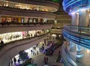 Mille Istanbul: shopping Istanbul, Kanyon