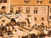 Shining, l'Overlook hotel, Timberline Lodge l'Ahwahnee hotel