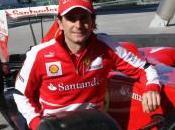 Rosa: Ferrari team