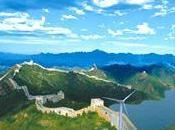 Cina, l'eolico sorpassa nucleare