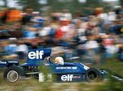 Scheckter, l'unico sudafricano campione mondo