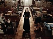 "American Horror Story: Asylum Season Finale: ""Madness Ends"""