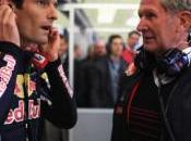 Helmut Marko Mark Webber ferri corti
