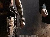 Poster preview dello spot onda Super Bowl 2013 kolossal Lone Ranger