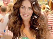 bellissima Megan protagonista spot brasiliano, video